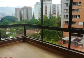 Verapaz, Apartamento en venta en Castropol de 245m²