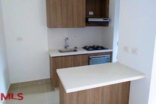 Apartamento en Niquía-Bello, con 3 Alcobas - 70.71 mt2.