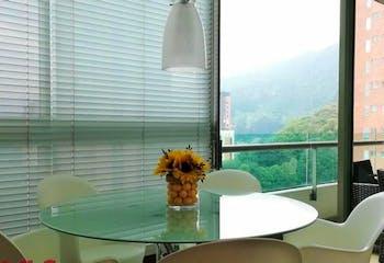 Apartamento en Los Balsos, Poblado, 3 Habitaciones- 318m2.