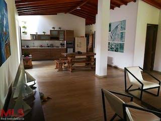 Parcelación Villas De Llanogrande, casa en venta en Chipre, Rionegro