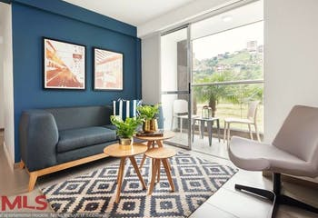 Camino del Parque, Apartamento en venta en Sector Central, 72m² con Piscina...