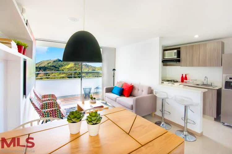 Portada Apartamento en venta en Ditaires de 63 mt2.