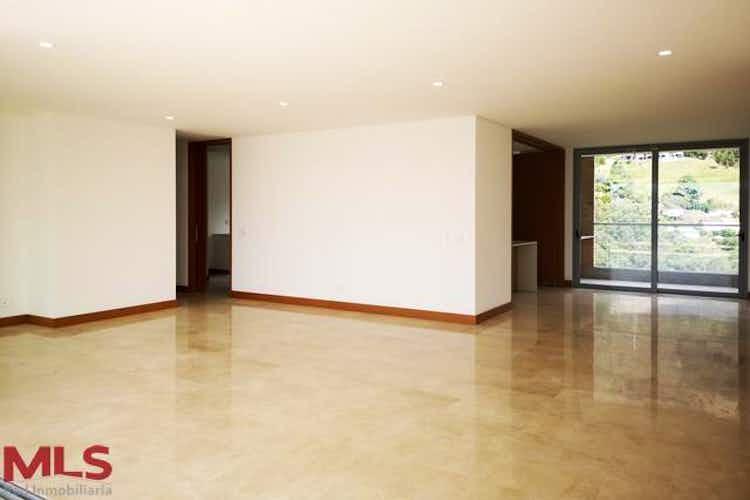 Portada Apartamento de 348m2 en El Poblado, sector Las Palmas -