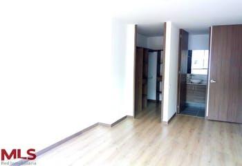 Biocity, Apartamento en venta en Loma Del Escobero de 84m² con Zonas húmedas...