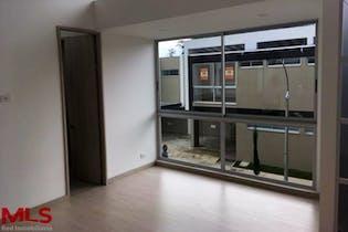 Casa Duplex en venta en Rionegro 166 mts tres alcobas