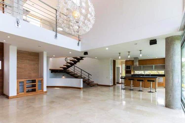 Portada Casa en venta en Carrizales, 459mt de dos niveles.