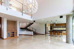 Casa en venta en Carrizales de 459m² con Jardín...