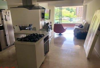Apartamento en venta en El Carmelo de 120m² con Zonas húmedas...