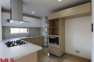 Apartamento en los Almendros, Belén, Vitre, 3 habitaciones- 103,42m2.