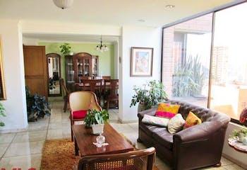 Bosques de Vizcaya, Apartamento en venta en Las Lomas de 254m²