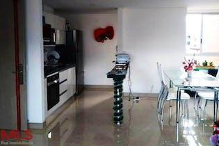 Montecarlo, Apartamento en venta en La Floresta de 68m² con Gimnasio...