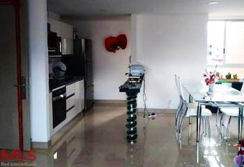 Montecarlo, Apartamento en venta en La Floresta con Gimnasio...