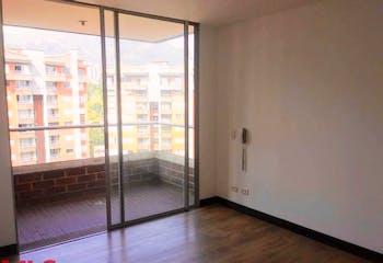 Montesole, Apartamento en venta en El Chinguí de 3 alcobas