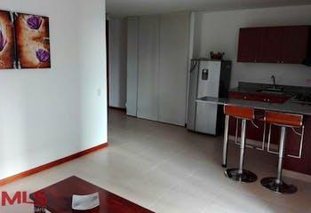 Cyan Suites, Apartamento en venta en Las Lomas, 67m² con Solarium...