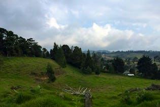 Lote en Parcelacion La Acuarela-Envigado, con 12690 mt2.