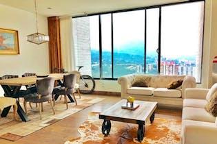 Apartamento en El Poblado-San Lucas, con 3 Habitaciones - 149 mt2.