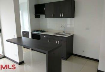 Apartamento en venta en Suramérica de 75m² con Zonas húmedas...
