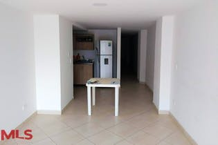 Rome, Apartamento en venta en Belén Centro de 90m²