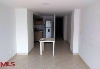 Rome, Apartamento en venta en Belén Centro de 3 habitaciones