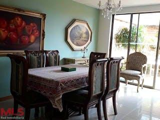Abedules, casa en venta en Suramérica, Itagüí