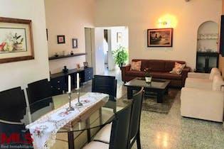 Apartamento en venta en La Castellana de 85m²