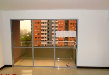 Apartamento en Niquía-Bello, con 3 Habitaciones - 89.17 mt2.