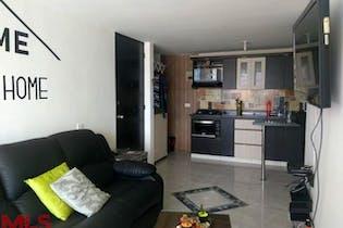 Apartamento en Villa Nueva, Candelaria - Tres alcobas