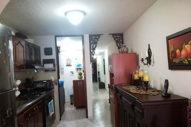 Portada Apartamento en Envigado, La Magnolia, Con 3 habitaciones- 83 mt2