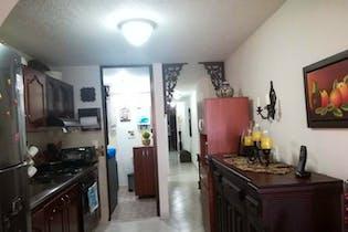 Apartamento en Envigado, La Magnolia, Con 3 habitaciones- 83 mt2