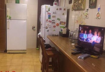 Apartamento de 160m2 en Laureles - cuenta con tres habitaciones