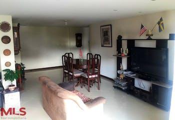 Apartamento en venta en La Abadía 157m² con Zonas húmedas...