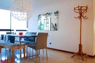 San Giorgio 3, Apartamento en venta en El Campestre de 3 alcobas