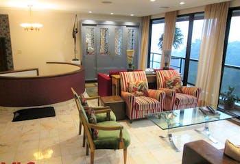 Cordillera, Apartamento en venta en El Campestre de 3 habitaciones