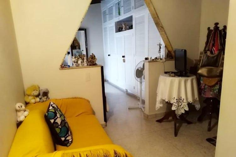 Portada Casa en Belén Centro, Belén, 4 Habitaciones- 75m2.