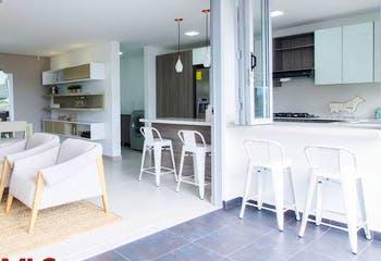 St Laurent, Apartamento en venta en El Esmeraldal 94m² con Piscina...