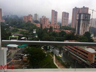 Una vista de una ciudad en la ciudad en Rivera de Suramérica