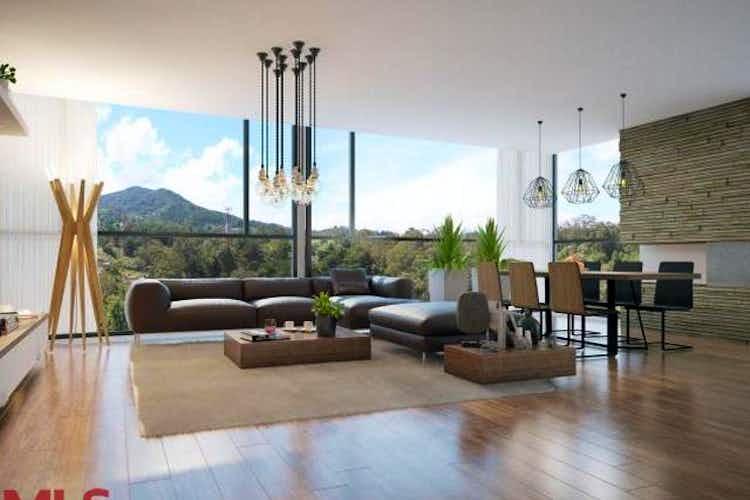 Portada Apartamento en Alto de Las Palmas Indiana Swiss con 270 mt, duplex