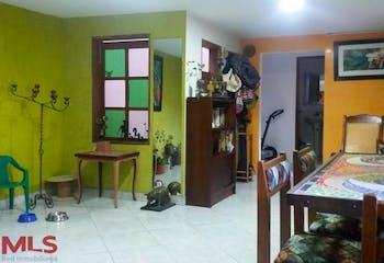 Casa en Pedregal-Doce de Octubre, con 3 Habitaciones - 110.7 mt2.
