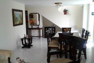 Plazuelas de San Juan, Apartamento en venta en Barrio La América 88m²
