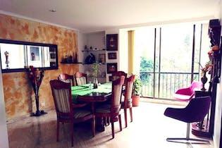 Altos De San Michel, Apartamento en venta en Los Balsos con acceso a Zonas húmedas