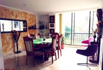 Altos De San Michel, Apartamento en venta en Los Balsos, 210m² con Zonas húmedas...