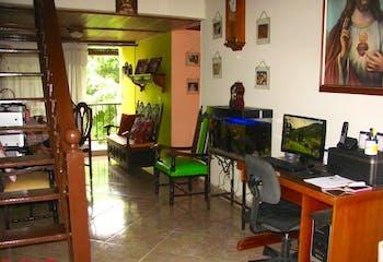 Apartamento en Bello-Niquia, con 2 Alcobas - 57.84 mt2.