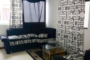 San Miguel, Apartamento en venta en Palenque de 3 hab.