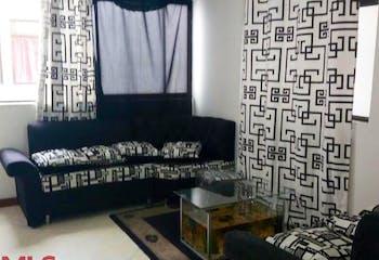 San Miguel, Apartamento en venta en Palenque de 3 habitaciones