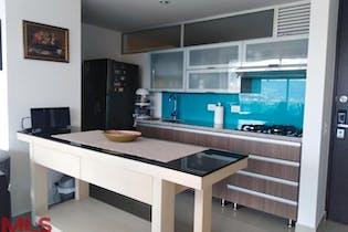 Apartamento en Sabaneta-Las Lomitas, con 3 alcobas - 91.15 mt2.