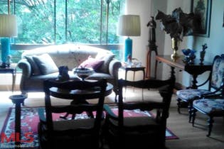 Lutecia, Apartamento en venta en El Campestre de 4 alcobas