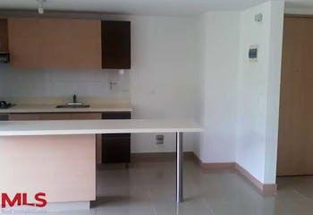 Apartamento en venta en El Trapiche, 87m² con Zonas húmedas...