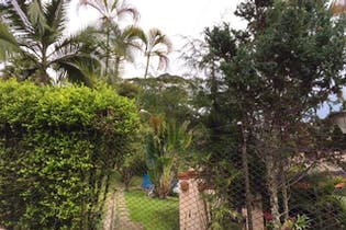 Finca Recreativa en Loma del Escobero, Envigado