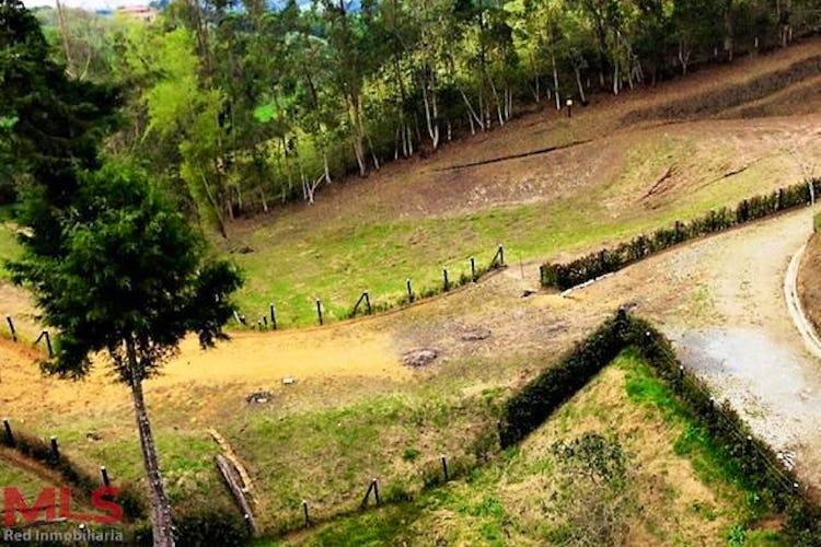 Foto 3 de Lote Residencial en V. Camargo Abajo, El Carmen