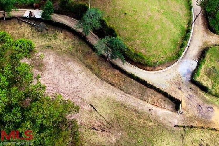 Foto 2 de Lote Residencial en V. Camargo Abajo, El Carmen